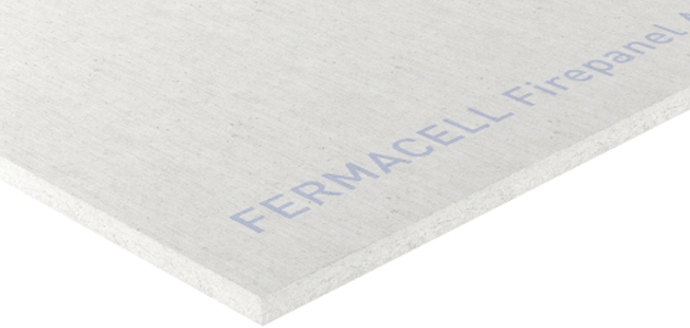 Panel Fibra Yeso Firepanell A1 Fermacell