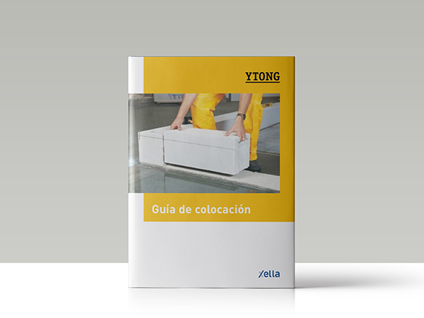 Catalogos Folletos Ytong